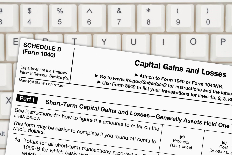 Capital-Gain-Tax-in-the-State-of-Utah