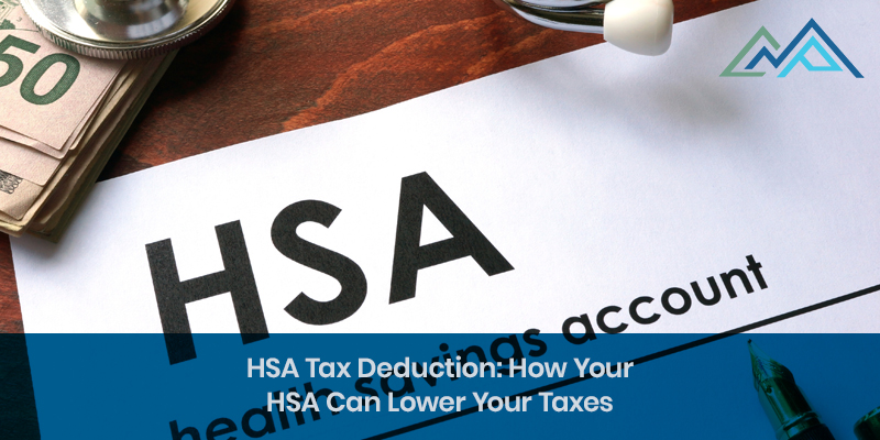 HSA Tax Deduction