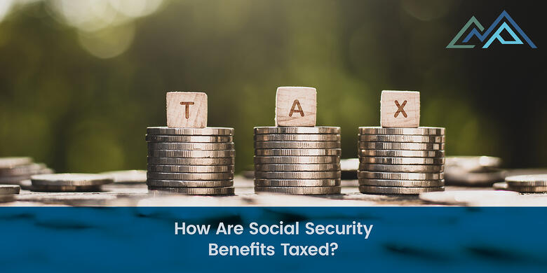 How Are Social Security Benefits Taxed - 1