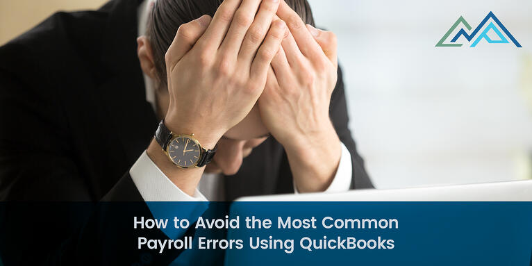 How to Avoid the Most Common Payroll Errors Using QuickBooks - 1 - Full