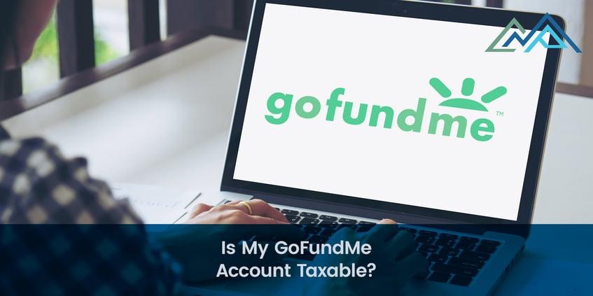 Is My GoFundMe Account Taxable - 1