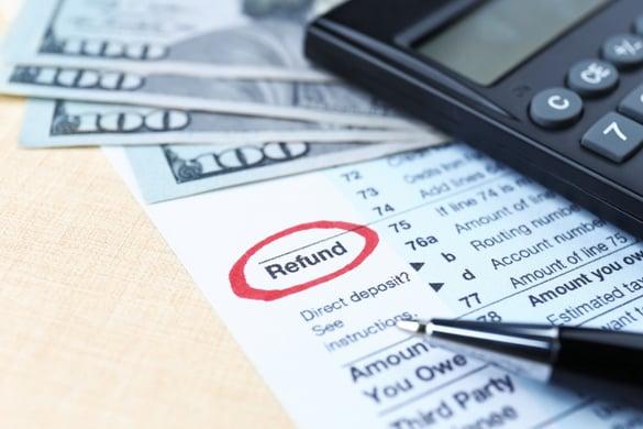 Preparing your individual income tax return