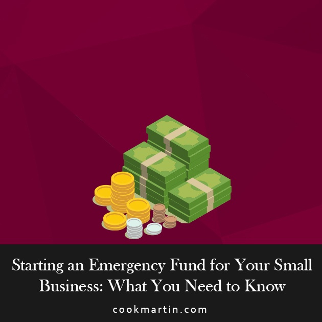 Starting an Emergency Fund for Your Small Business What You Need to Know.jpg