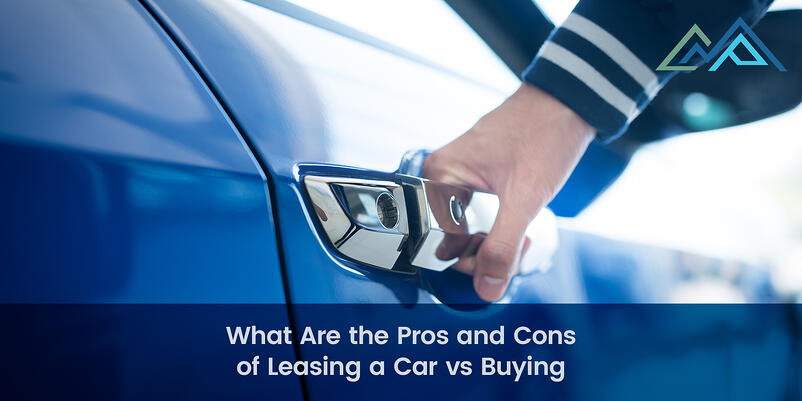 What Are the Pros and Cons of Leasing a Car vs Buying - 1