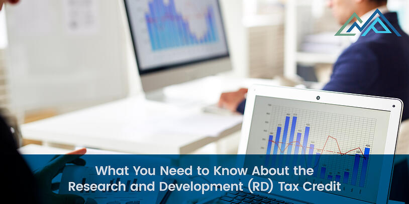 What You Need to Know About the Research and Development (RD) Tax Credit - 1