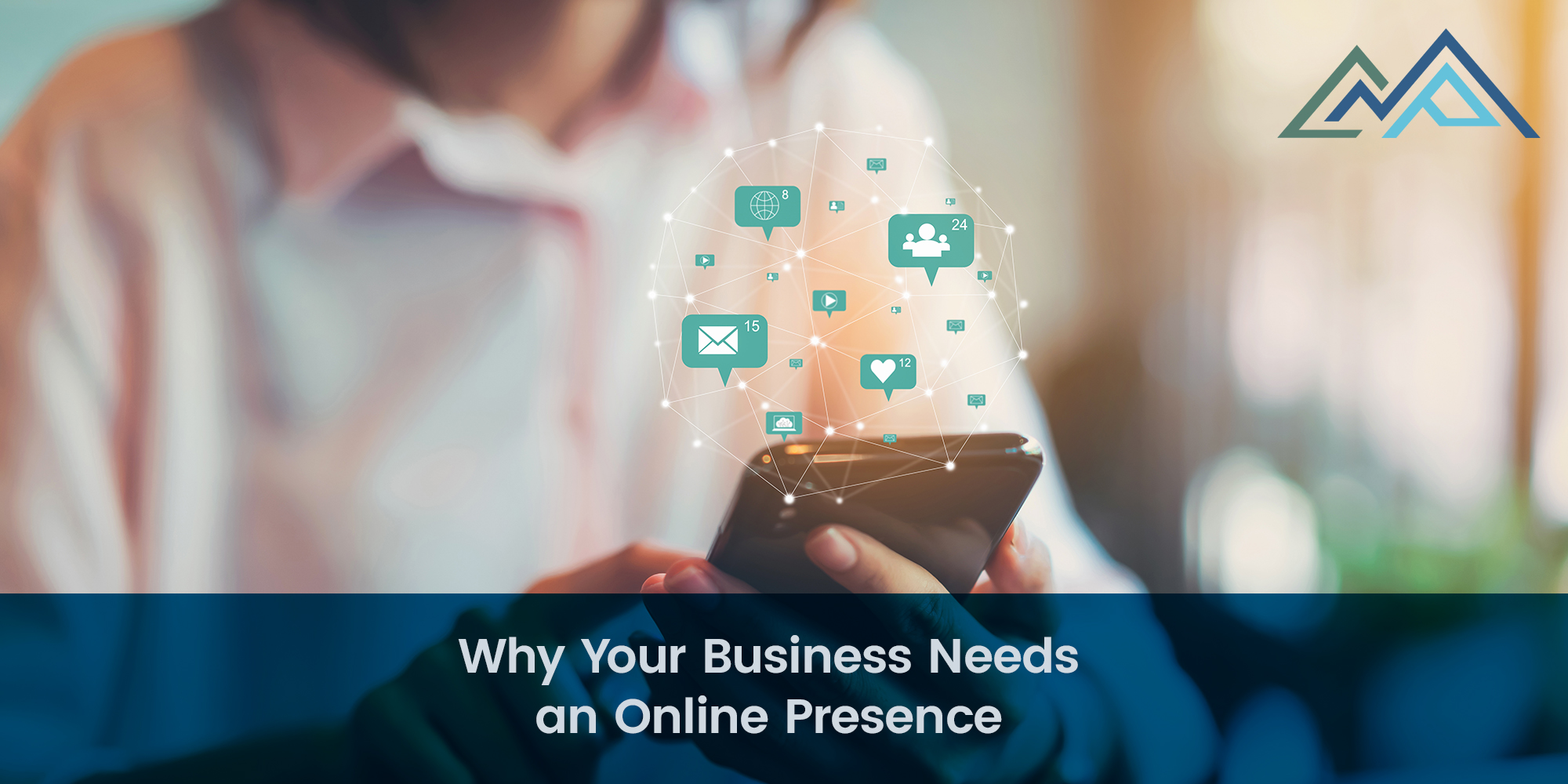 Why Your Business Needs an Online Presence - 1
