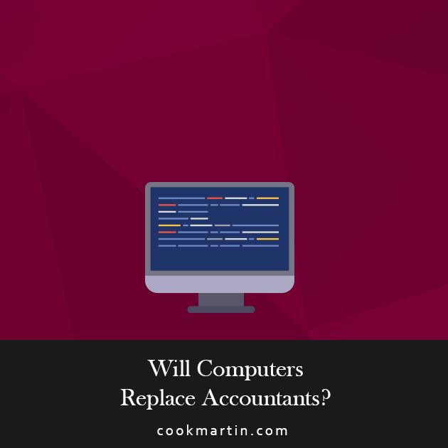 Will Computers Replace Accountants