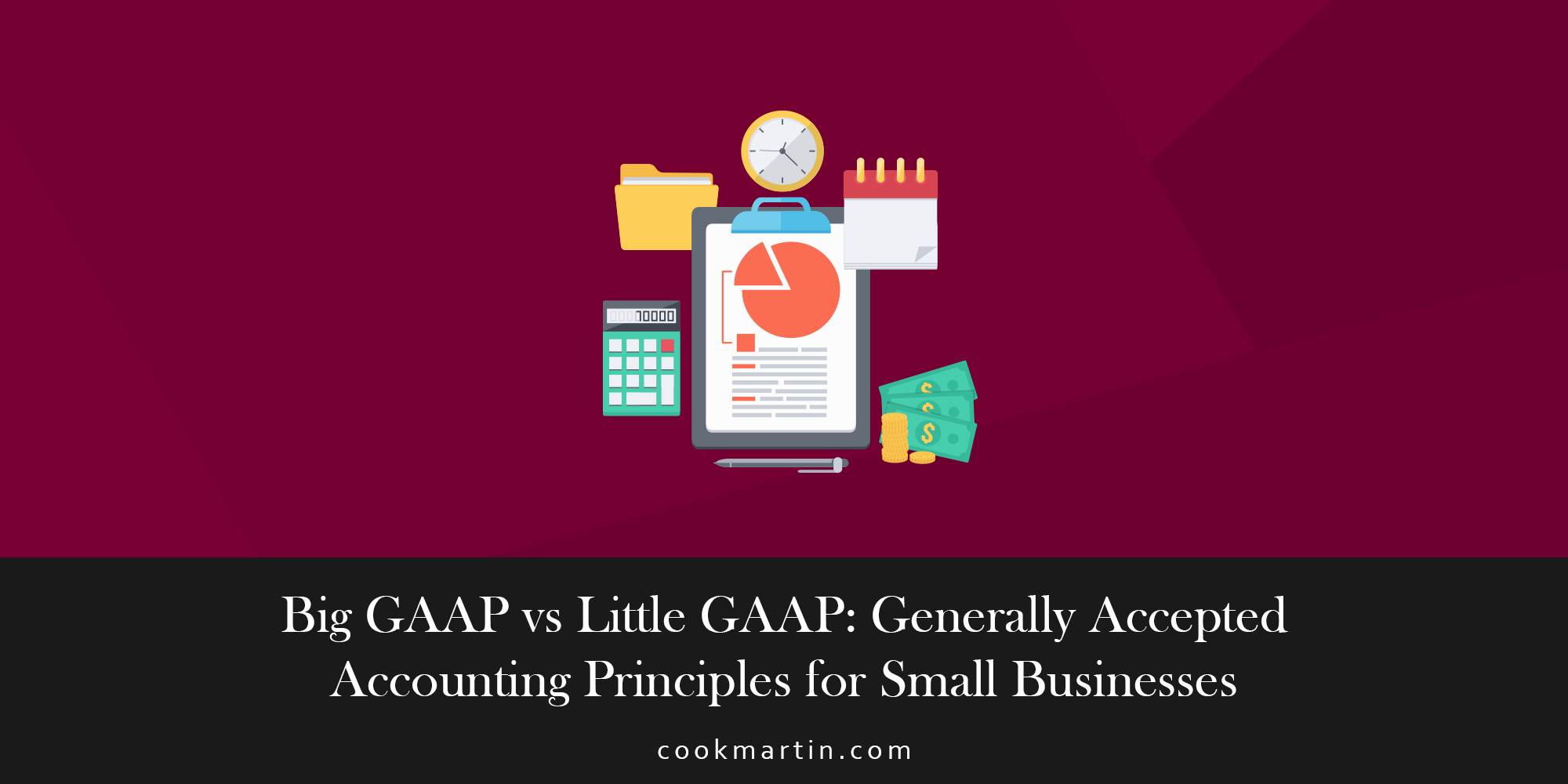 big-gaap-small-gaap-generallly-accepted-accounting-principles-small-business-featured