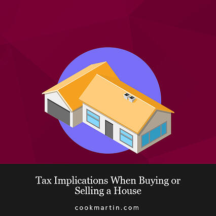 tax-implications-selling-house